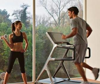 跟着奥运跑起来 家用跑步机如何选?
