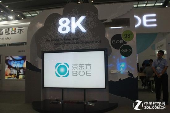 近5000平米LED 解析奥运会4大显示技术