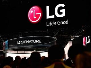 电视与家电业务支撑 LG电子Q3营业利润增逾四成
