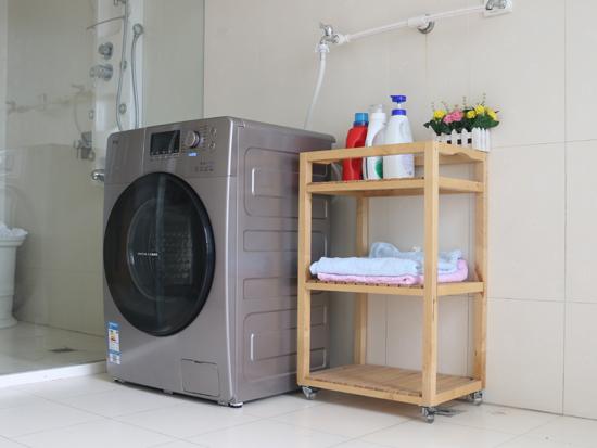 首创免污洗 TCL水封舱免污滚筒洗衣机评测