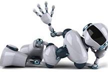 """家电巨头扎堆跨界机器人 需""""双管齐下"""""""