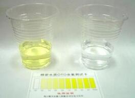 余氯并非善类 揭露水中余氯残暴的一面!