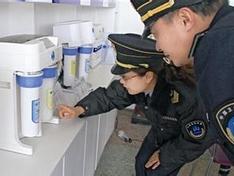 質量問題頻曝:錫城市場的凈水器安全嗎?