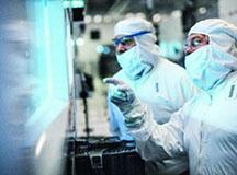 英特尔代工ARM芯片:台积电三星缘何紧张