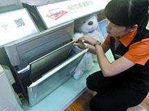 [广州]空调产品花样多 厨房空调该不该装