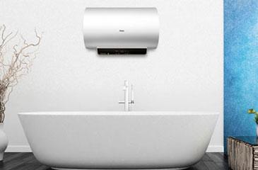 内胆自检测 海尔EC8005-T+电热水器降价