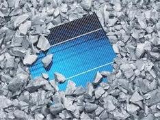 供应链稼动率走低 太阳能价格九月难回温