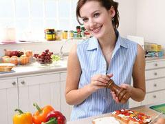 使用习惯不当 容易让厨房遍布细菌