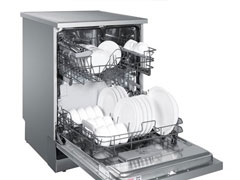 常识百科:四大洗碗机清洗剂分别有啥用?