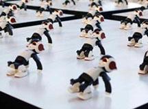 日本拟向第四次产业革命转型重点发展人工智能