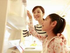 简单5步骤 冰箱全面除菌清洁咱们搞起来