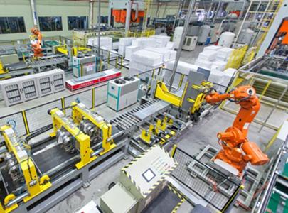 加快推进智能制造标准化工作  助产业转型
