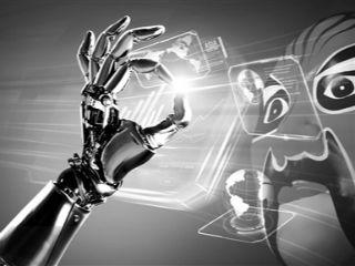 发力人工智能:中国企业谋求全球技术竞争