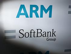 溢价43% 软银320亿美元收购ARM进入尾声