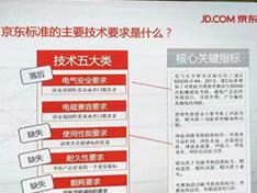 京东智能马桶盖企业标准获卫浴多家企业支持