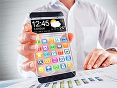 IDC下调智能手机出货预期 大屏有望增长