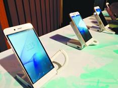 三度进军中国市场 夏普手机新身份旧征程