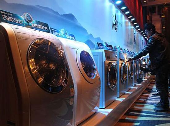 格力也来凑热闹  洗衣机市场真的机会大?