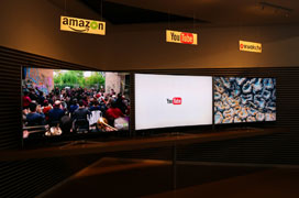 创新成就梦想 TCL量子点电视在IFA崛起