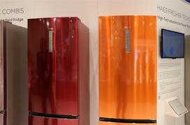 延續定制潮流 IFA2016海爾冰箱吸睛無數