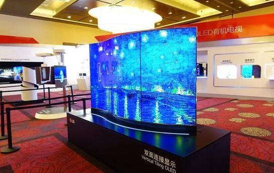 势不可挡 2020年OLED电视将霸占你的客厅