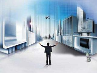 智能引领智变 传统家电业集聚转型新动力