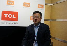 胡强:TCL白电有信心实现3553目标