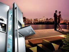 高颜值高配置高品质 论一台冰箱的自我修养