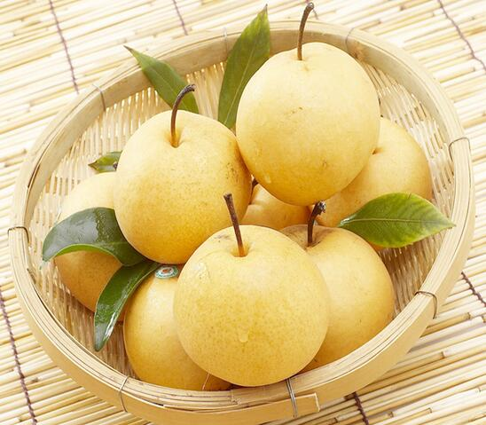 换季变天儿易感冒?来颗梨子养身又养人