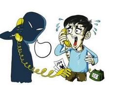 个体户用400电话冒充家电维修中心骗钱