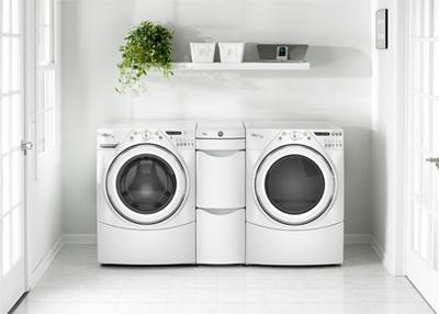 洗衣机高歌猛进 下半年有望持续向好