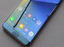 三星月底恢复在韩国销售Galaxy Note 7