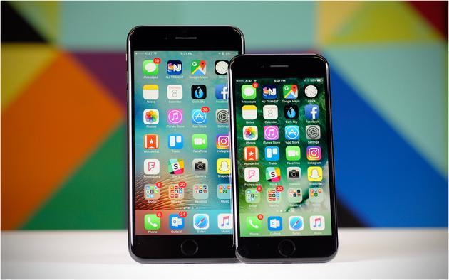 深圳海关称携iPhone7入境须向海关缴税15%