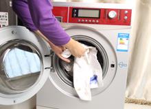 洗衣机太耗电?其实只是你没学会用!