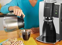 高逼格也想简单一些 你了解美式咖啡机吗