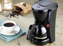 在家开个咖啡厅?先学会选家用美式咖啡机