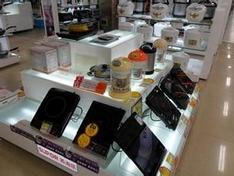 [广州]彩电、冰洗和厨房小家电迎旺销季