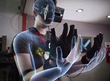 布局VR:美国人怎么做?美国极客这样说……