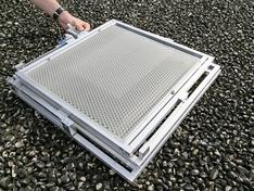 瑞士开发出转换效率36.4%太阳能电池板