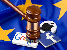 苹果挨欧盟反避税第一刀,下一个是谁?