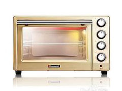 认识微波炉和电烤箱的区别 完美下厨第一步