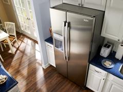 亲情安装包来袭 夏普冰箱打造全方位健康