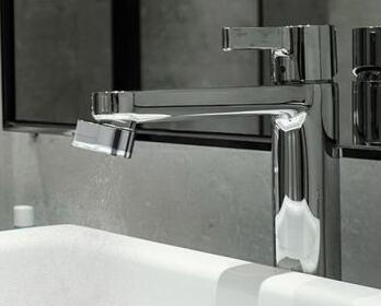 节水从源头抓起 节水喷头节水效率高达98%