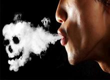聚会欢乐之余 小心二手烟带来的隐形伤害