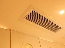 海尔中央空调挑战43㎡旧居圆7口之家住房梦