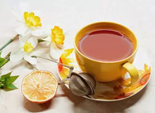 秋季喝了这些茶 防燥美容通通都搞定