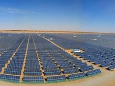 苹果的太阳能项目可以为1万多个家庭供电