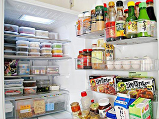 远近高低各不同 细说冰箱各区的适存食品