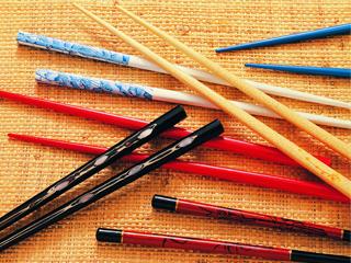 小小筷子大学问 哪种材质的筷子最健康