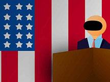 没开玩笑 VR或是今年美国大选决定性因素